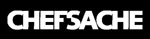Chefsache Logo